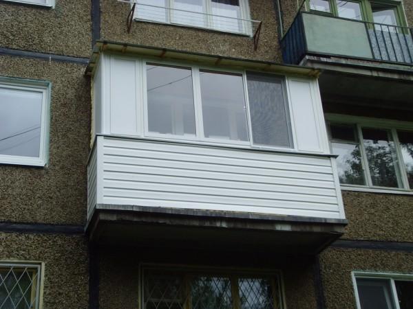 И-209 фото балконы.