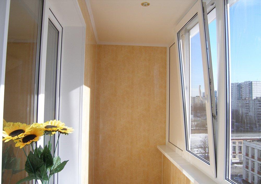 """Балконы - """"теплые окна"""" - хабаровск."""