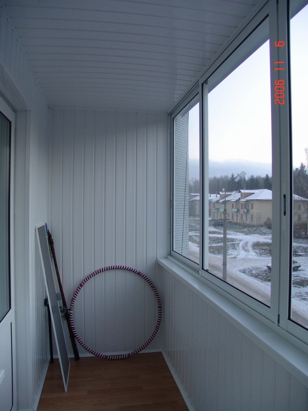 Все наши новости - а какой балкон хотите вы?.